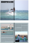 X-Sport Mag - Egypt Windsurfing Feature - pages 1/2