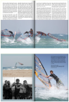 X-Sport Mag - Egypt Windsurfing Feature - pages 3/4