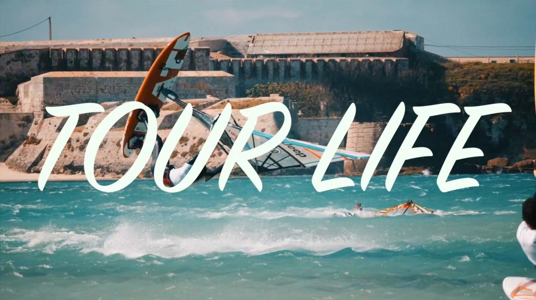 Riccardo Marca – Tour LifeEp.1
