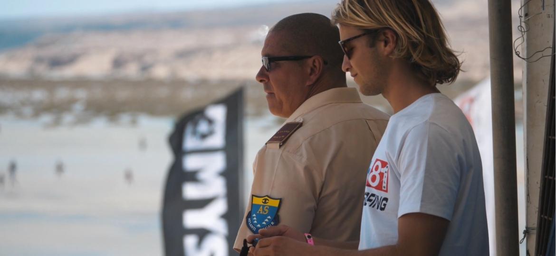 Riccardo Marca – Tour LifeEp.3