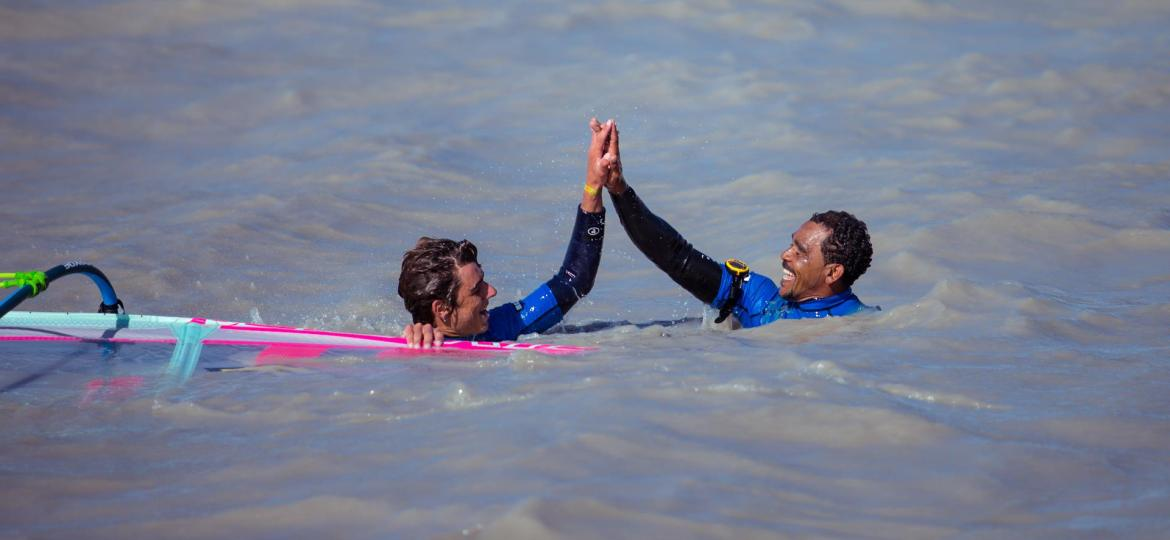 EFPT Surf WorldCup – Day 4